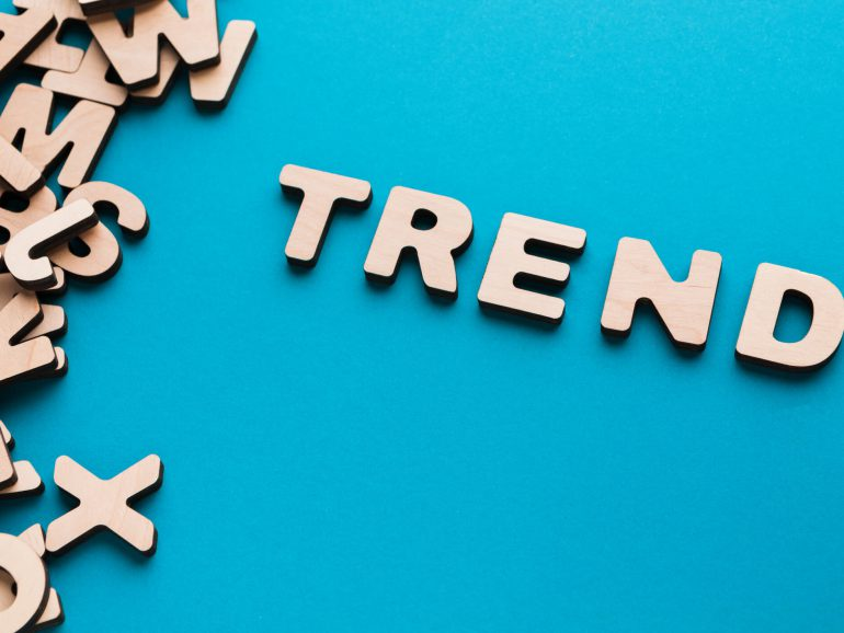 Marketing Trends for 2020: That You Need to Adopt