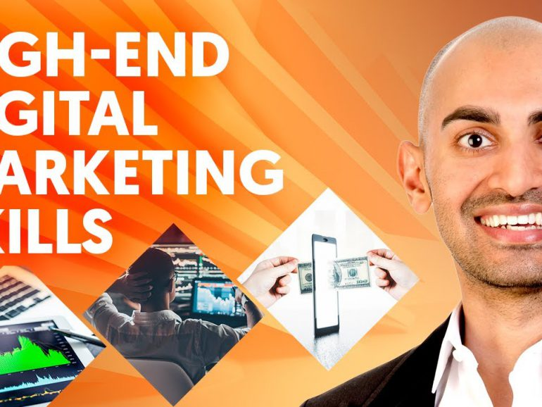 The Most On Demand Digital Marketing Skills in 2019 (High-Income Skills to Master)