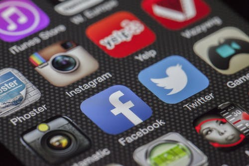 How to Set Your Social Media Goals For 2020