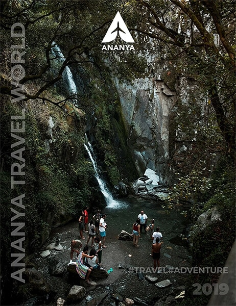 Ananya Travel World