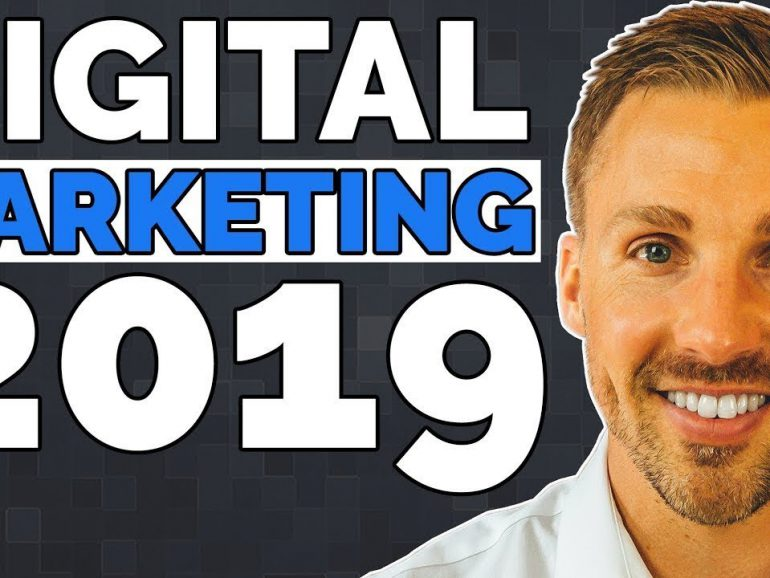 Digital Marketing Trends Every Entrepreneur NEEDS To Know 2020