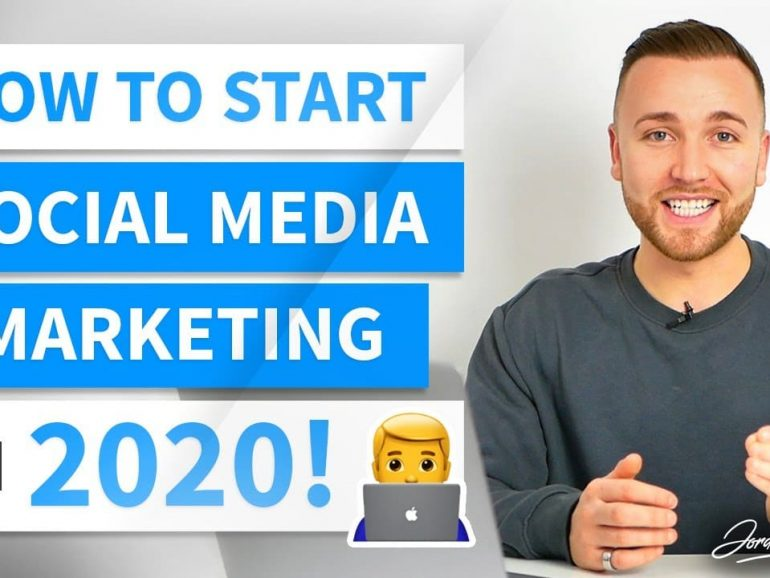 How to Start a Social Media Marketing Agency (SMMA) 2020 – Digital Marketing Tutorial for Beginners